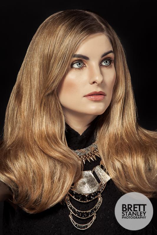 Fashion Beauty Shoot - Brett Stanley Photography (4)