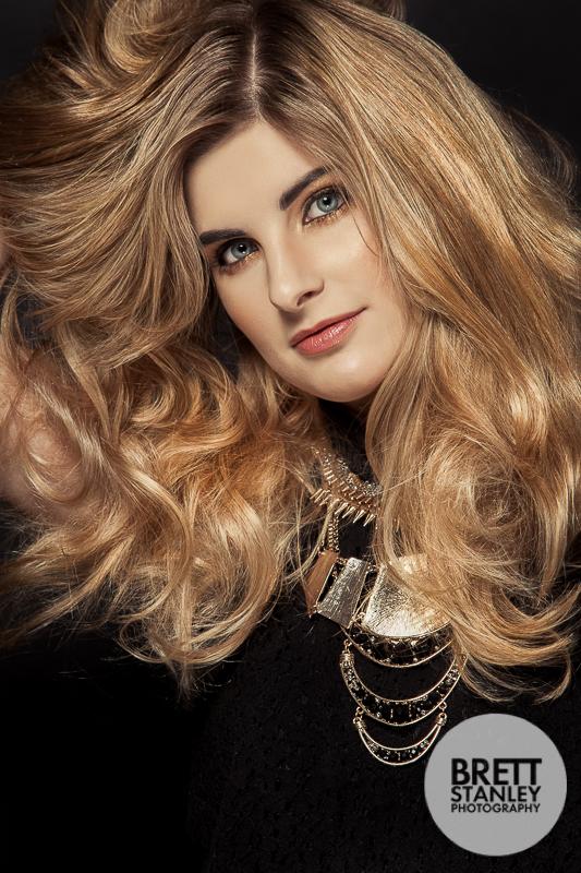 Fashion Beauty Shoot - Brett Stanley Photography (5)