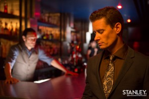 Son of a Barman (Alan Tudyk, Brian Glanney, Alan Shearman)