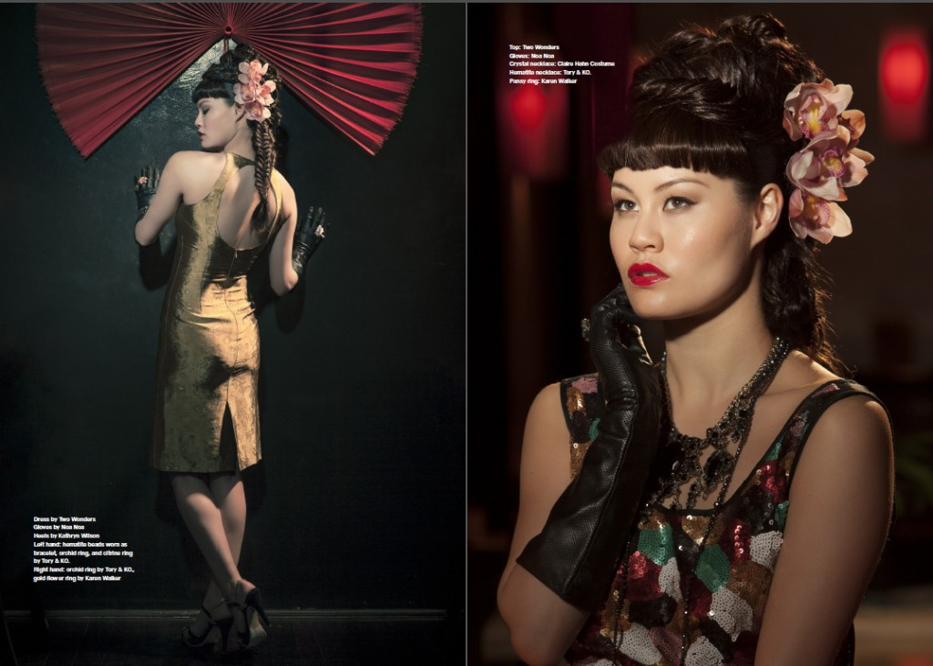 Lucire Magazine - Shanghai Dawn Fashion Editorial - Brett Stanley PHotography (3)