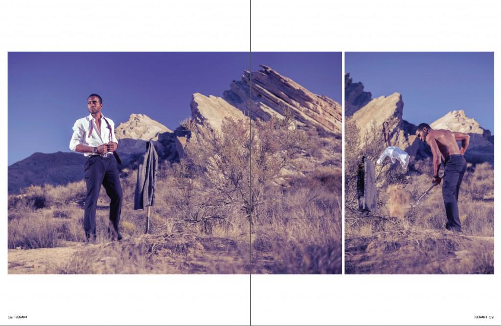 Men's Fashion Editorial - Brett Stanley Photography (2)
