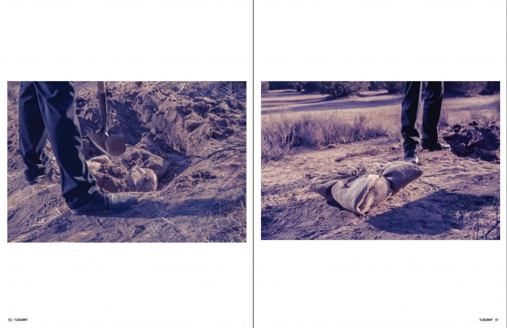 Men's Fashion Editorial - Brett Stanley Photography (3)
