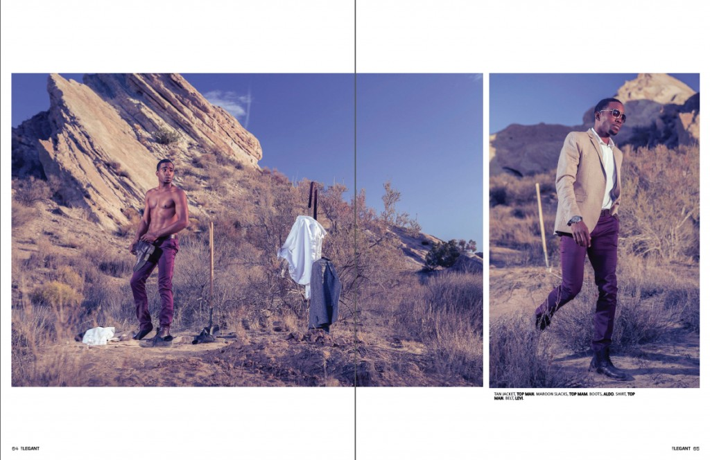 Men's Fashion Editorial - Brett Stanley Photography (5)