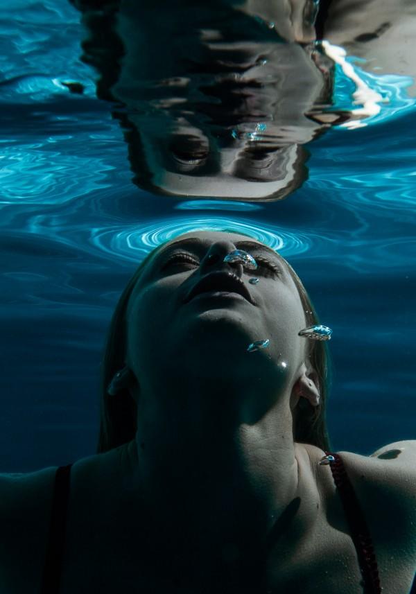 Underwater Photographer Brett Stanley - Los Angeles & New Zealand
