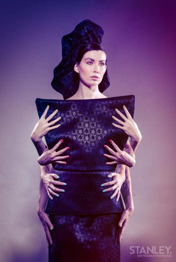 Tug Of War - Dark Beauty Magazine (3)