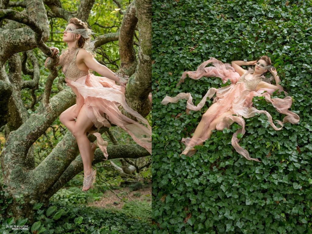 Jute Magazine 03 - Brett Stanley Photography