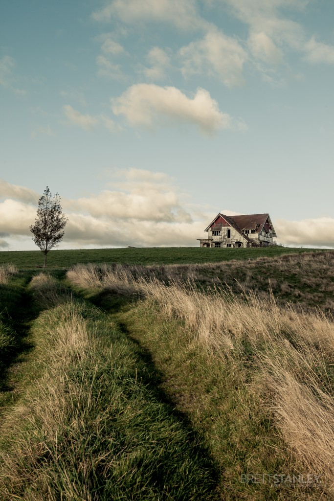 Carterton Ghost House