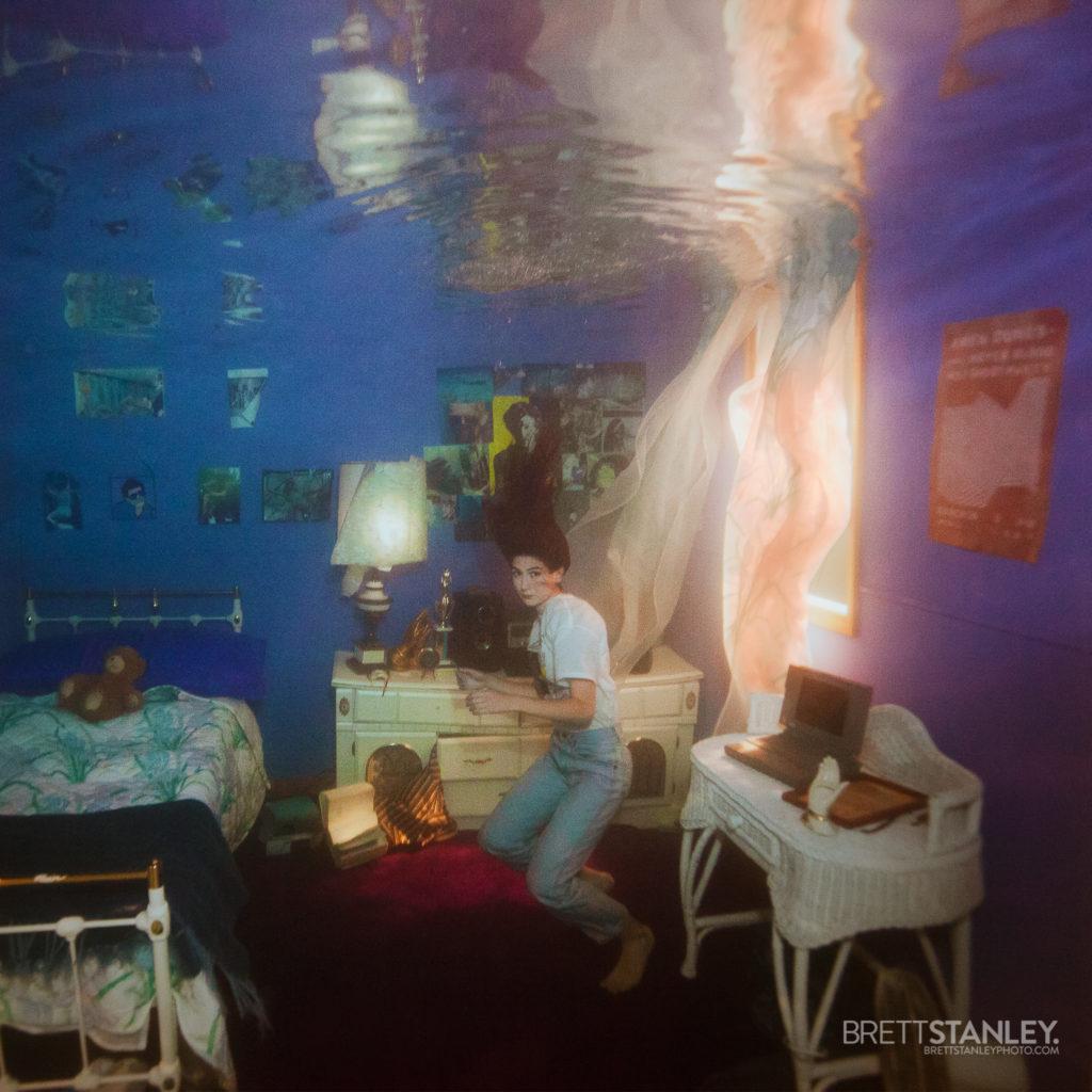 Weyes Blood Album Cover